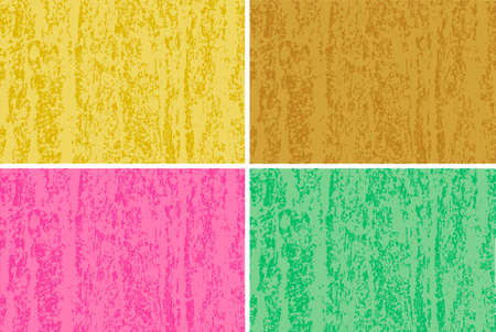 background textures: Colorful grunge urban textures. Vector abstract background