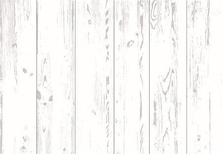 Einfach zu bearbeitender Vektor-Holz-Textur-Hintergrund.
