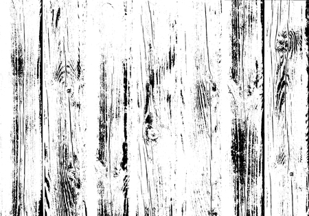Vector wood grain distressed background.
