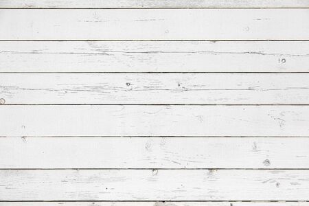 Wooden planks texture. Shabby chic background. Banque d'images