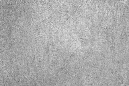 Texture of old gray concrete wall for background.