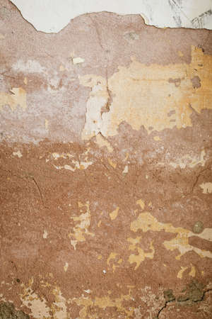 Weathered grunge background. Old wall texture.