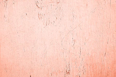 Abstract pink background. Metal scratched, painted texture. Standard-Bild