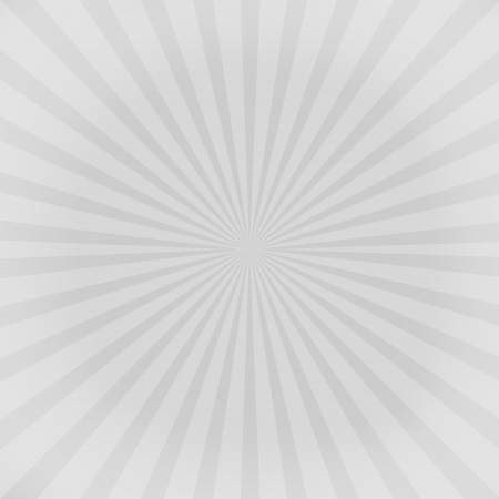 Abstract grey rays background
