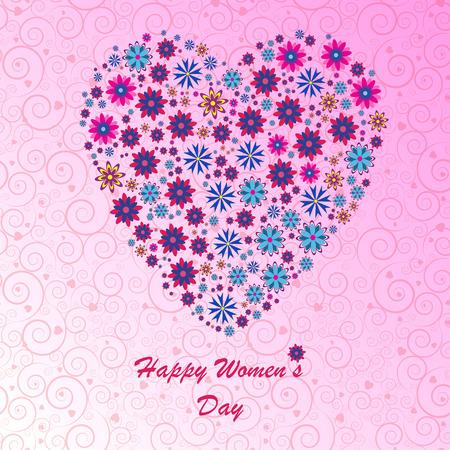 Happy Women Stock Photo