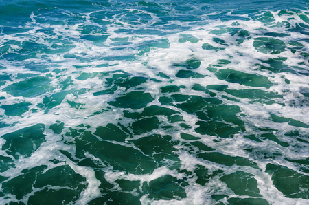 Rippled ocean water, Abstract Ocean and sea Water Texture Stock Photo - 78201629