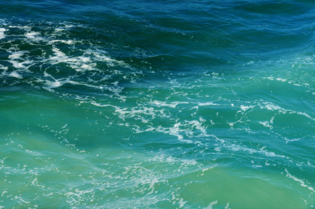 Rippled ocean water, Abstract Ocean and sea Water Texture Stock Photo - 78280647