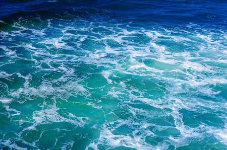 Rippled ocean water, Abstract Ocean and sea Water Texture Stock Photo - 78201640