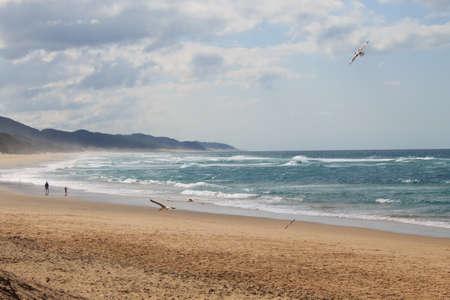 Beach Banque d'images