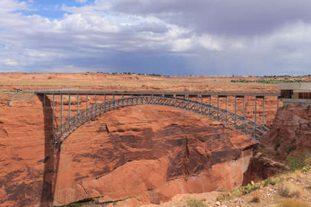 glen: Glen Canyon Bridge