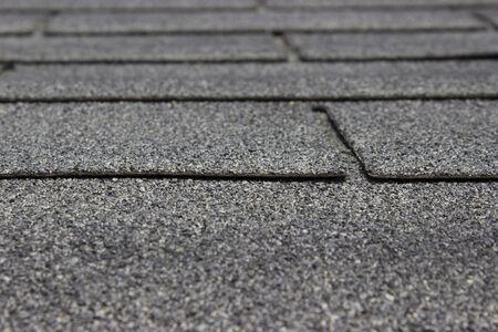 macrophotography: Roof Shingles