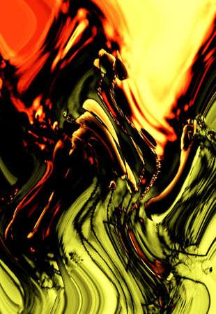 Vivid multi-colored graffiti background texture,  photo illustrations illustration