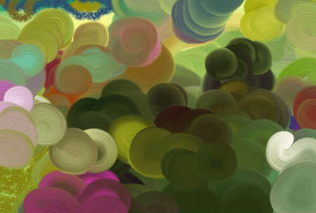 rainbow colored background for the web , textured Stock Photo