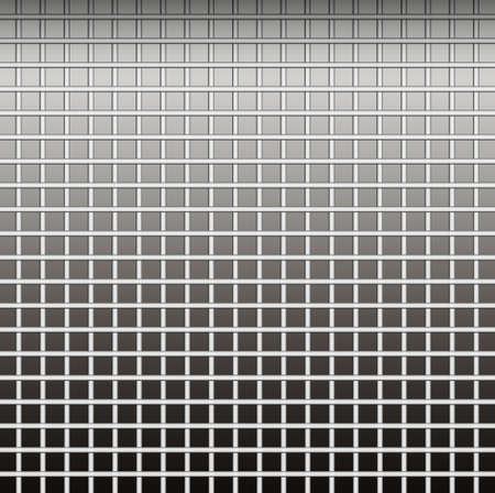 background with the motif of the  grating, geometric, symmetrical, photo