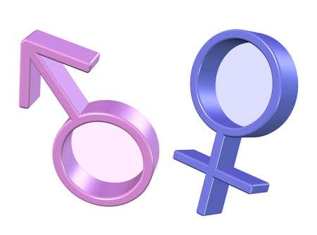 symbols, object white isolated