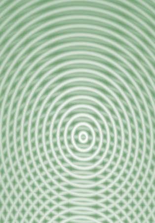 green spirals background Stock Photo - 5048740
