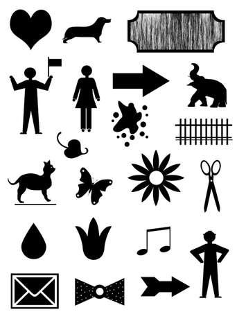 symbols photo