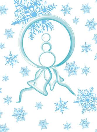 christmas motive: Christmas motive, background