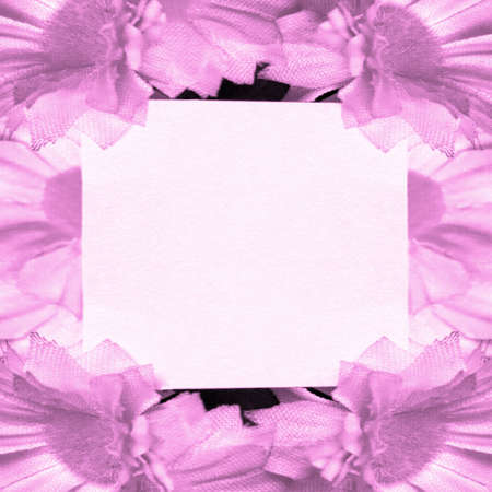 Retro floral background, for card frame text, business  photo