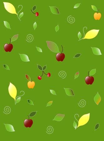 businness: Fruit Background