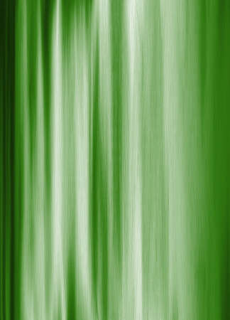 staining: Green Striped abstract background, hand drawing