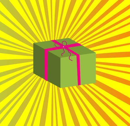 yellov: Gift