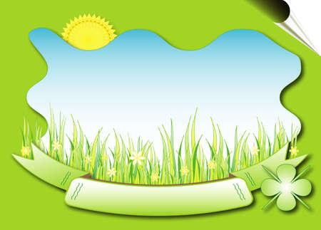 productos naturales: Concepto de productos naturales Vectores