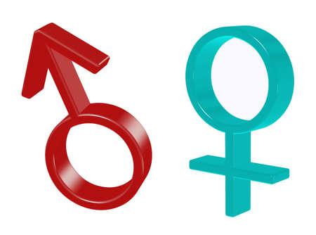 Sex symbols photo