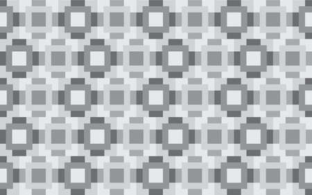 checkered volume: Vector background with square pattern