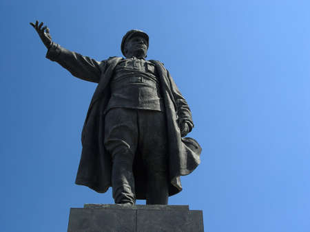 kirov: Kirov S.M. - the chief of communist party  of the Soviet Union.