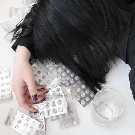 harmful treatment Stock Photo - 6406475