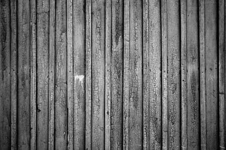 Old fence boads photo