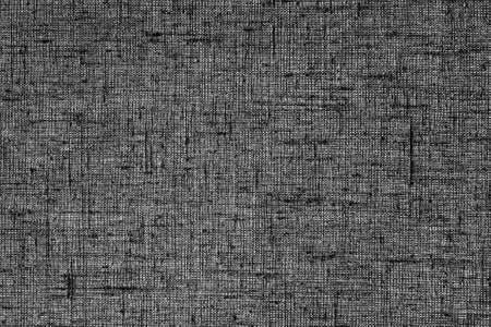domestics: Deep gray cotton fabric as texture background