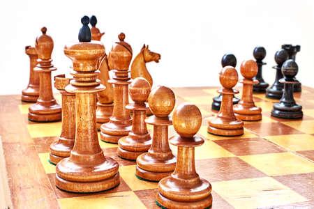 spassky: Chess game. White resigned.  Spassky - Fischer