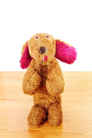 darling: Darling stuffed toy