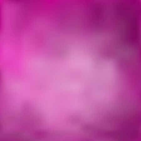 Blurred interesting background, bright transition from deep red-purple to light magenta. Excellent as a background for the production of any printed product, web pages, advertising, or other design.  イラスト・ベクター素材