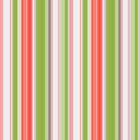 Seamless striped print. Vertical orange and yellow-green stripes with the addition of gray and smoky white. Excellent as a background for the production of printed product, advertising, or other. Ilustrace