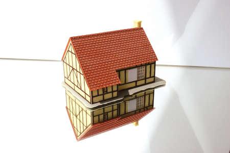 House-4 Banco de Imagens - 401246