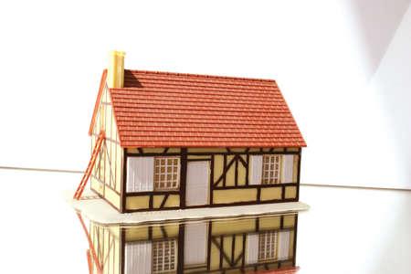 House-5 Banco de Imagens