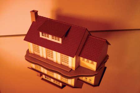 house-14 Banco de Imagens