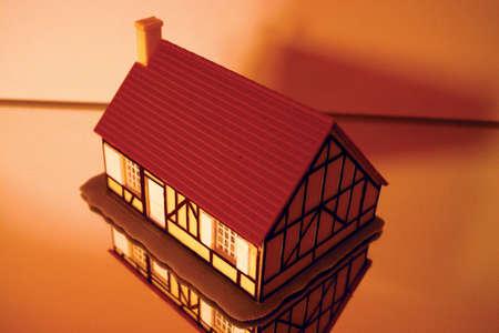 house-10 Banco de Imagens - 410855