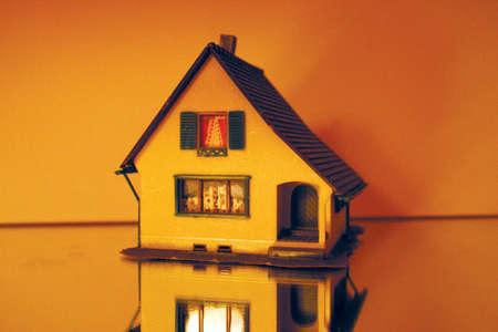 house-7 Banco de Imagens - 410849