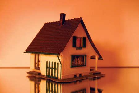 house-6 Banco de Imagens - 410852