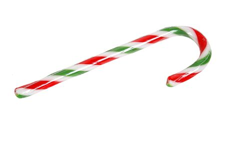 green red and white christmas candy cane close up stock photo 593711 - Christmas Candy Cane