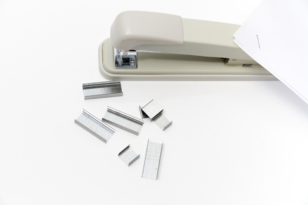 puncher: Photo of the Professional stapler
