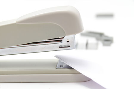 Photo of the Professional stapler