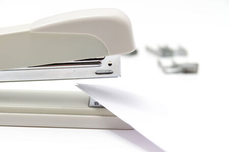 Photo of the Professional stapler photo