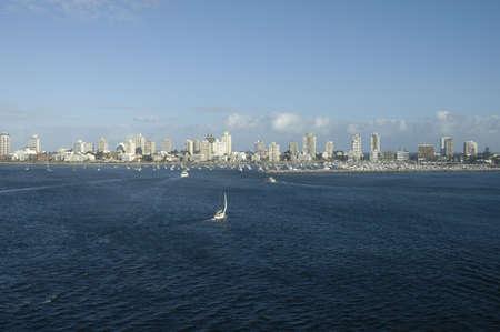punta del este - uruguay photo