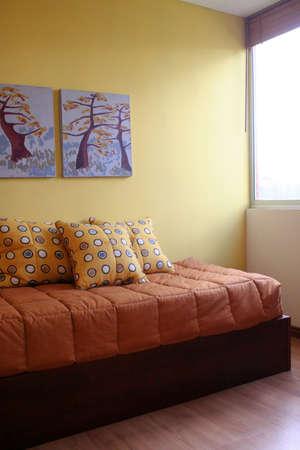 bedroom Фото со стока