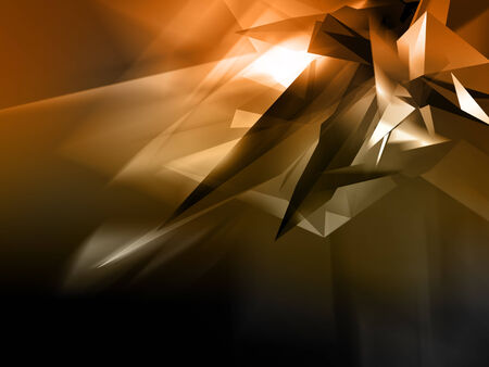 digitally generated image: abstract background, Digitally Generated Image in software.